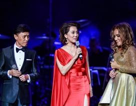 Kỳ Duyên trách móc Thanh Hà khi hát lại bài từng khiến chị phải ly dị Trịnh Hội