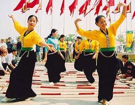 Ngày hội VHTT & DL các dân tộc vùng Tây Bắc mở rộng lần thứ XIII