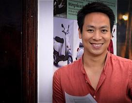 """Đạo diễn Quang Tú: """"Tôi đang tiếp thu năng lượng để cống hiến cho thời trang"""""""