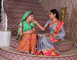 """""""Cô dâu 8 tuổi"""" phần 12: Anandi khốn khổ khi biết con gái bị ép tảo hôn"""