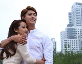 """Kang Tea Oh """"giải trình"""" về nụ hôn kéo dài 30 phút với Nhã Phương"""