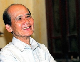 NSƯT Phạm Bằng qua đời ở tuổi 85