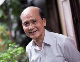 """""""Cha đẻ"""" của nhân vật """"sếp đầu hói"""" xót xa nói về NSƯT Phạm Bằng"""