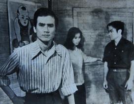 Ảnh hiếm của NSƯT Phạm Bằng trên sân khấu kịch hơn 40 năm trước