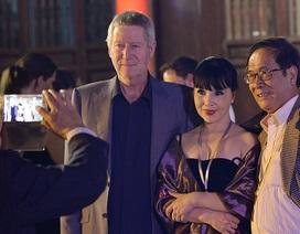 Nhiều ngôi sao điện ảnh tên tuổi hội ngộ trong Gala LHP quốc tế Hà Nội