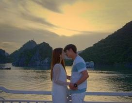 Những khoảnh khắc ngọt ngào của Kang Tea Oh với Nhã Phương