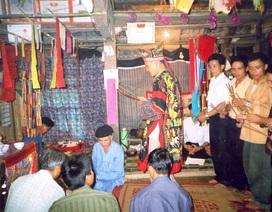 Công bố thêm 7 di sản văn hóa phi vật thể quốc gia