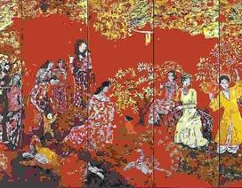 Xây dựng hồ sơ đa quốc gia Nghệ thuật sơn mài trình UNESCO