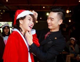 Slim V tiết lộ chuyện tình 3 năm với nghệ sĩ sáo Huyền Trang