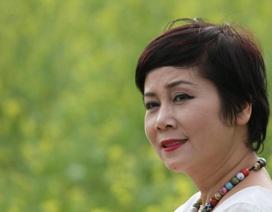 NSƯT Minh Hằng chia sẻ cảm xúc trước ngày nhận quyết định nghỉ hưu