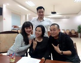 Thực hư chuyện Xuân Hinh, Thanh Thanh Hiền đóng Táo Quân 2017