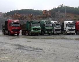 Mỏ đá ngắc ngoải: Hậu quả từ việc cấp mỏ tràn lan