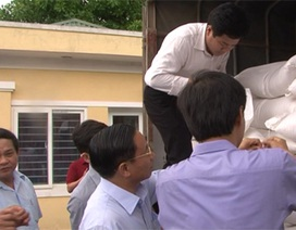 Vụ cá chết: Hà Tĩnh dốc sức thực hiện chỉ đạo của Thủ tướng Chính phủ