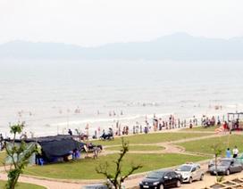 Phê duyệt dự án xây dựng tổ hợp biệt thự nghỉ dưỡng 5 sao tại biển Lộc Hà
