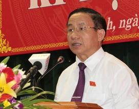Hà Tĩnh: Hoàn thiện các chức danh chủ chốt HĐND, UBND