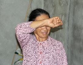 Nước mắt ngậm ngùi của vợ liệt sỹ trót tin vào lời hứa từ cán bộ xã