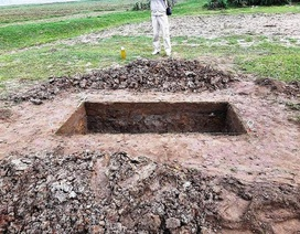 Khai quật khảo cổ thương cảng cổ Hội Thống