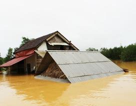 Hà Tĩnh ban hành quyết định tạm thời về hỗ trợ người dân bị ảnh hưởng lũ