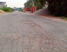 Đề nghị làm rõ dấu hiệu cấp sai ''sổ đỏ'' tại huyện Phú Xuyên