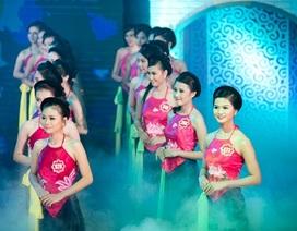20 thí sinh đầu tiên lọt vào Chung kết Hoa hậu Việt Nam 2014