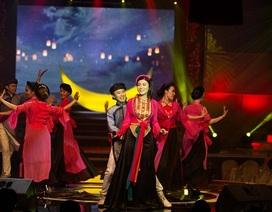 Ấn tượng lung linh Sài Gòn