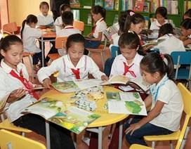 Ý tưởng trẻ thơ 2014 và những hoạt động ý nghĩa
