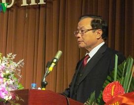 Hội Di sản Văn hóa Việt Nam tổ chức đại hội nhiệm kì 3