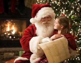 Ông già Noel có thật hay truyền thuyết?
