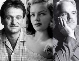 Những nhân vật văn hóa nổi tiếng vĩnh biệt cuộc đời năm 2014