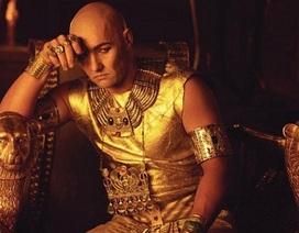 Phim sử thi về sự tàn bạo của Pharaông bị cấm chiếu tại Ai Cập