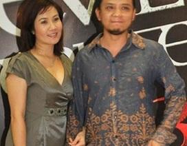Chuyện chưa kể về cuộc hôn nhân 18 năm của vợ chồng diễn viên Anh Tuấn – Nguyệt Hằng