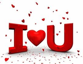 """Trái tim là """"từ"""" được sử dụng phổ biến nhất thế giới năm 2014"""