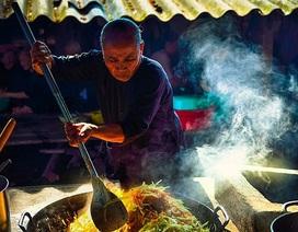 """Việt Nam trong bộ ảnh """"Sự đói nghèo và niềm hy vọng"""" của Mỹ"""
