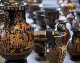 Tìm thấy hơn 5.000 cổ vật quý có giá trị 1200 tỉ đồng