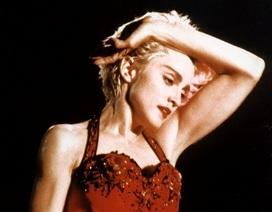 """Nữ ca sĩ Madonna bị chỉ trích dữ dội vì """"chế ảnh"""" danh nhân"""
