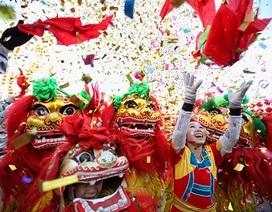 Người Việt ở Úc kiến nghị thay đổi tên tiếng Anh cho Tết Âm lịch