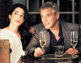 """Hôn nhân của George Clooney thay đổi quan niệm """"lấy vợ"""" như thế nào?"""