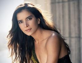 """""""Siêu mẫu đầu tiên của Mỹ Latinh"""" gây sốc khi công bố giới tính"""