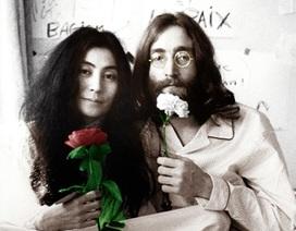 Sự thật về cuộc sống hôn nhân của John Lennon được hé lộ