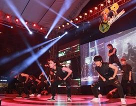 """Fan K-pop mãn nhãn trong đêm hội """"K-pop Lovers Festival 2015"""""""