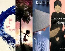 Những nữ nhà văn gốc Việt tỏa sáng trên văn đàn thế giới