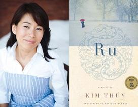 Tiểu thuyết của nữ nhà văn gốc Việt khiến người Canada tìm đọc