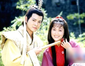 """""""Chúc Anh Đài"""" Lương Tiểu Băng và tình yêu với… """"Mã Văn Tài"""" sau 15 năm"""