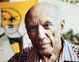 Sự thật ít biết về danh họa Picasso