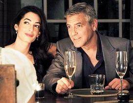 """""""Mon men"""" lại gần nhà George Clooney sẽ bị phạt... 13 triệu đồng"""