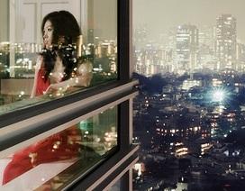 Bộ ảnh kể về sự cô đơn trong thành phố