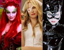 Những nhân vật nữ phản diện nóng bỏng nhất