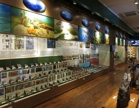 340 tỷ để xây dựng bộ mẫu vật quốc gia về thiên nhiên Việt Nam