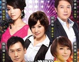 """Phim """"ngàn tập"""" phát sóng ở Việt Nam khiến phụ nữ Singapore """"phát cuồng""""?"""