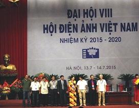 Đại hội VIII Hội Điện ảnh Việt Nam: Đổi mới và nhân văn